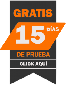 GRATIS 15 DIAS medium